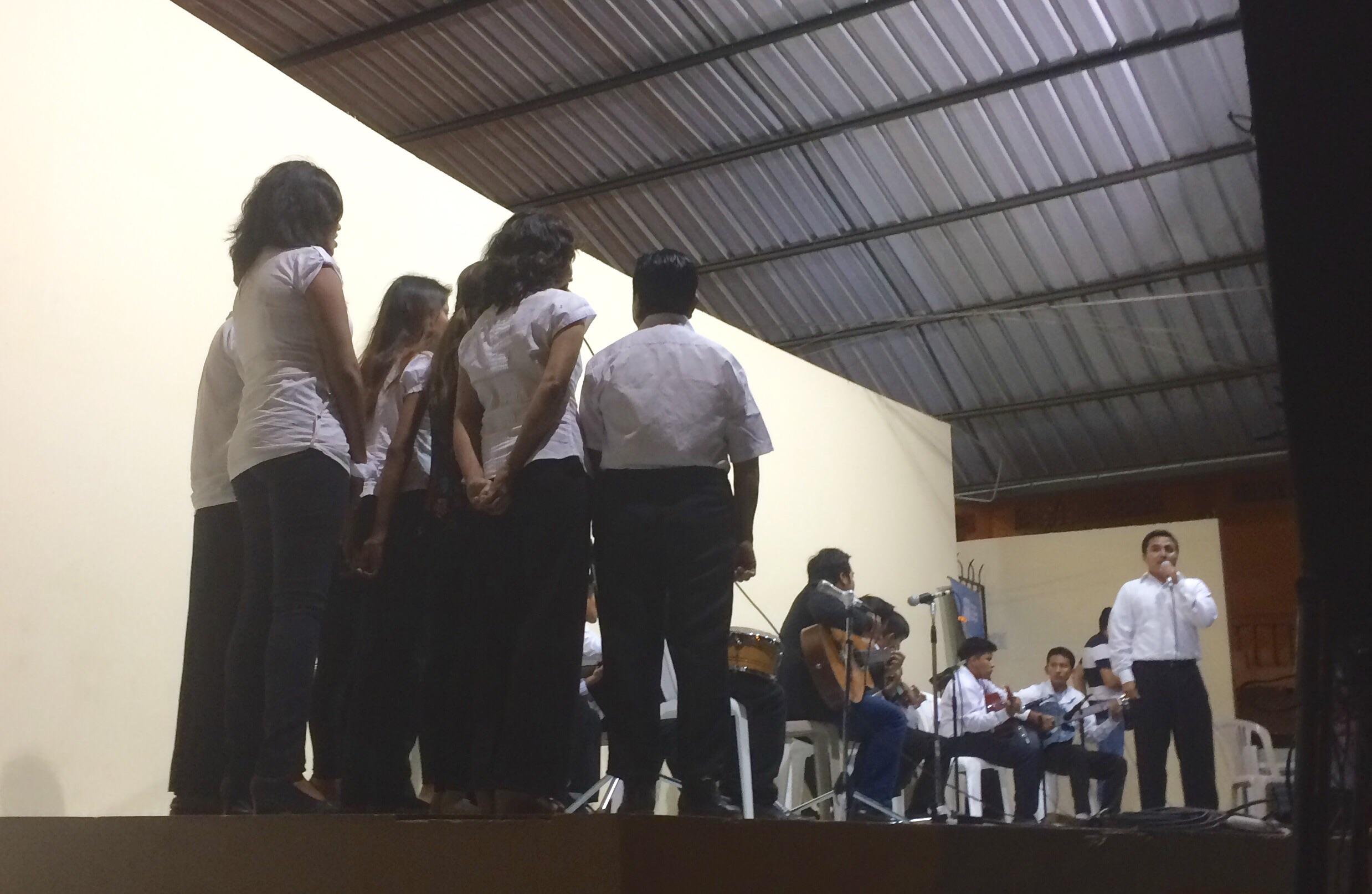 Ivans Gitarrengruppe