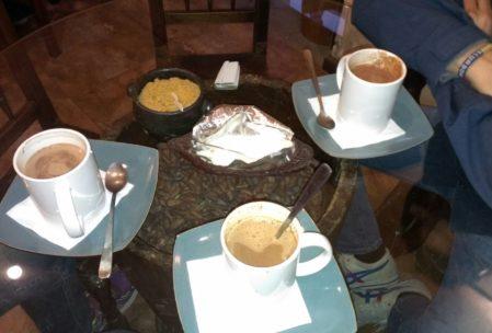 Kakao aus Esmeraldas, Manabí und Los Ríos