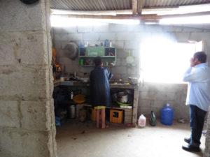 Küche Teil I
